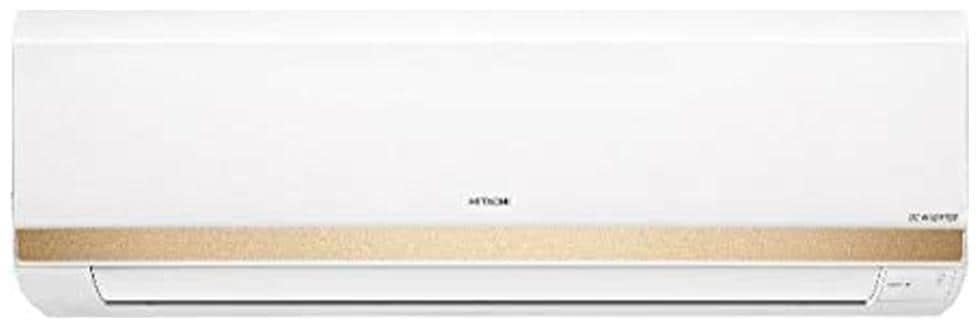 Hitachi 1.5 Ton 3 Star Inverter Split AC (RSNG317HCEA)