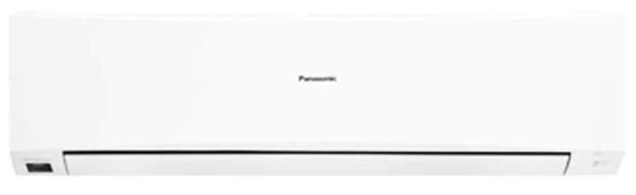 Panasonic 1 Ton 5 Star Inverter Split AC (Copper Condensor, TS18SKY, White)