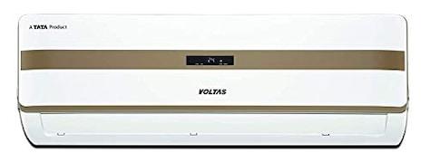 Voltas 1.5 Ton 3 Star Split AC (183IZI3)