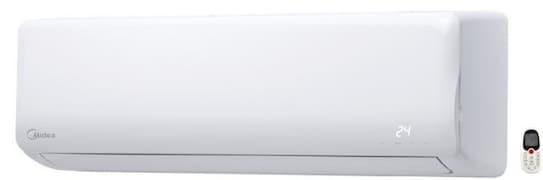 Midea 1.5 Ton 3 Star Split AC (Copper Condensor, 18K FLAIR-X, White)