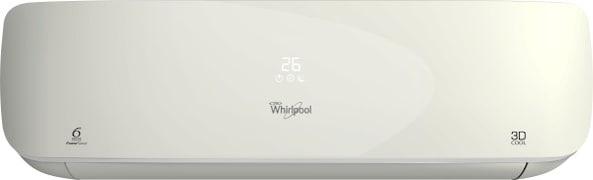 Whirlpool 1.5 Ton 5 Star Split AC (Copper Condensor, 3D COOL HD, White)