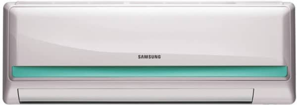 Samsung 1.5 Ton 2 Star Split AC (AR18HC2USNB, White)