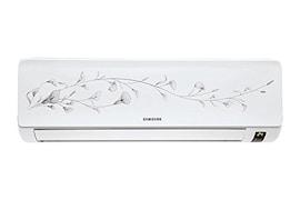 Samsung 1.5 Ton 5 Star Split AC (AR18JC5HCTP, White)