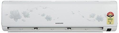 Samsung 1.5 Ton 3 Star Split AC (Copper Condensor, AR18MC5HDTT, White)
