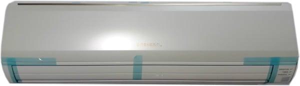 O General 1.5 Ton 3 Star Split AC (Copper Condensor, ASGA18FTTC, White)