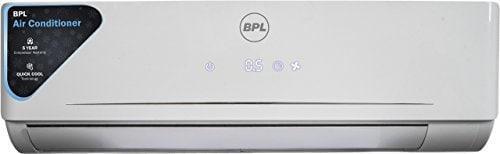 BPL 1.5 Ton 5 Star Split AC (Aluminium Condensor, B18K5AHL, White)