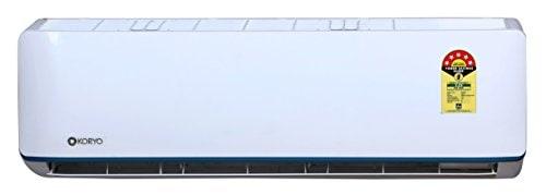 Koryo 1.5 Ton 5 Star Split AC (Copper Condensor, BSKSIAO1812A5S BS18, White)