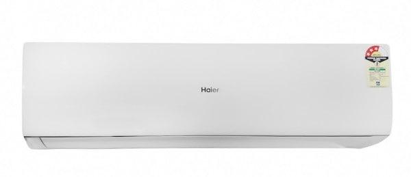 Haier 1.5 Ton 3 Star Split AC (Copper Condensor, HSU-19CXAR3CNA, White)