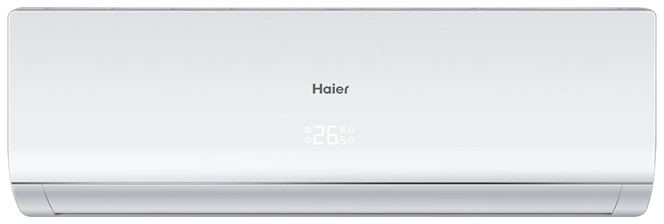 Haier 1.5 Ton 5 Star Split AC (HSU-19CXAS5ANB, White)