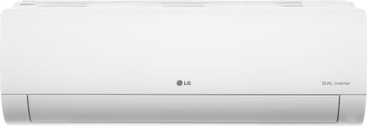 LG 1.5 Ton 5 Star Split AC (KS-Q18ENZA, Blue & White)