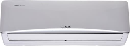 Lloyd 1.5 Ton 3 Star Split AC (Copper Condenser, LS18B32ABWA, White)
