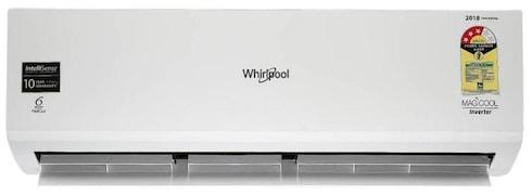 Whirlpool 1.5 Ton 3 Star Split AC (Copper Condensor, MAGICOOL COPR, White)