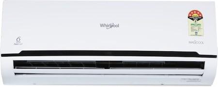 Whirlpool 1.5 Ton 3 Star Split AC (Aluminium Condensor, MAGICOOL ROYAL, White)