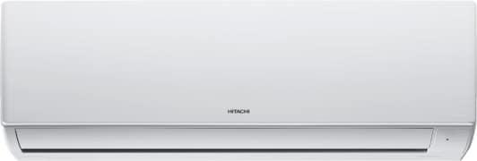 Hitachi 1.5 Ton 3 Star Split AC (Copper Condenser, RSM318HDDO, White)