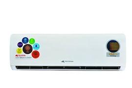 Micromax 1.5 Ton 3 Star Split AC (Aluminium Condensor, S18ED5AS02WHI, White)