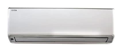 Onida 1.5 Ton 2 Star Split AC (Copper Condensor, SA182SLK, White)