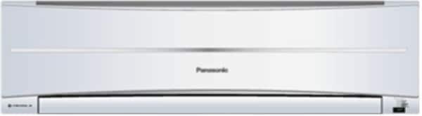 Panasonic 1.5 Ton 3 Star Split AC (Copper Condensor, SC18UKY, White)