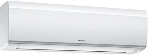 Hitachi 1.5 Ton 3 Star Split AC (ZUNOH 3300F RSB318IBDO)