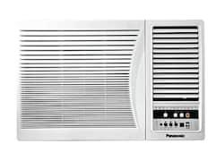 Panasonic 1.5 Ton 5 Star Window AC (CW-XC182AM, White)