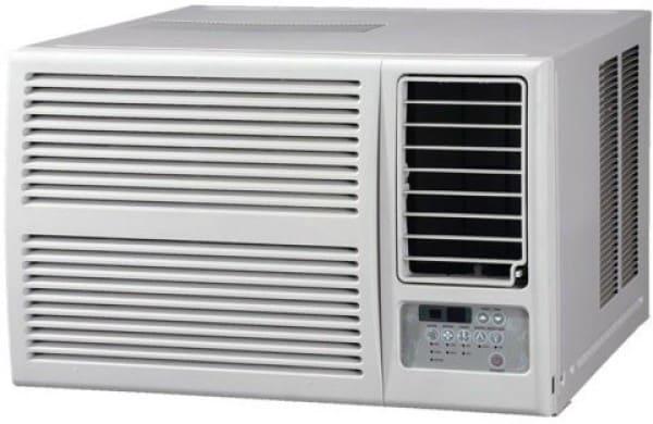 Daikin 1.5 Ton Window AC (FRWF50, White)