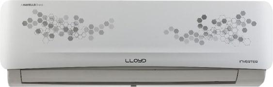 Lloyd 1 Ton 3 Star Inverter Split AC (GLS12I36WRBP)