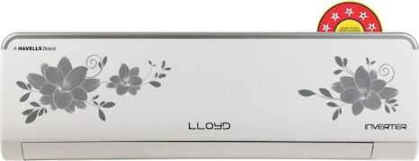 Lloyd 1 Ton 5 Star Inverter Split AC (GLS12I56HAWA)