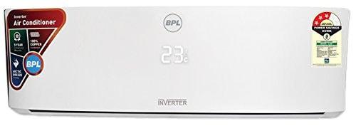 BPL 1.5 Ton 3 Star Inverter Split AC (A18KI3C8A)