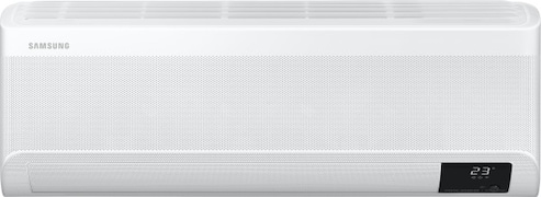 Samsung 1 Ton 5 Star Inverter Split AC (Copper Condensor, AR12TY5AAWK, White)