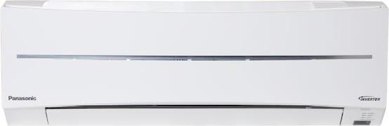 Panasonic 1 Ton 5 Star Inverter Split AC (Copper Condenser, CS-TU12VKYW, White)