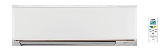 Daikin 1 Ton 3 Star Inverter Split AC (Copper Condensor, CTKL50TV16, White)