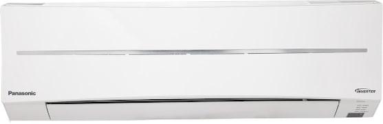 Panasonic 1 Ton 3 Star Inverter Split AC (Copper Condensor, CU-RU12VKYW, White)