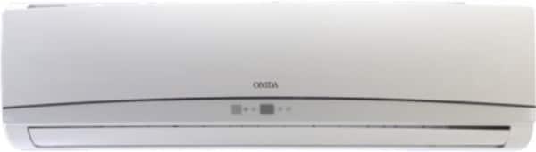 Onida 1 Ton 3 Star Inverter Split AC (Copper Condensor, DECO FLAT-INV12DLA, White)
