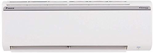 Daikin 1 Ton 4 Star Inverter Split AC (Copper Condensor, FTKP35TV16W, White)