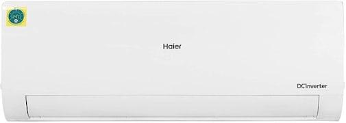 Haier 1 Ton 3 Star Inverter Split AC (HSU 12FFDW3B)