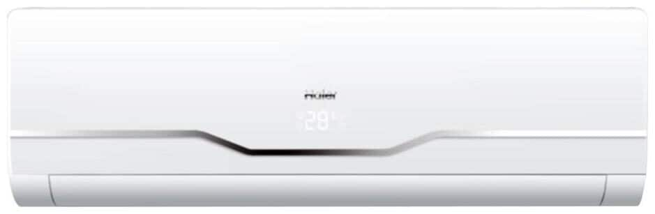 Haier 1 Ton 4 Star Inverter Split AC (Copper Condensor, HSU-12NRS4DCINV, White)
