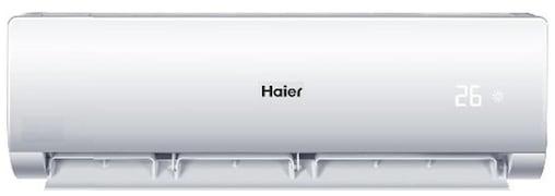 Haier 1 Ton 5 Star Inverter Split AC (Copper Condensor, HSU-13NMW5C, White)