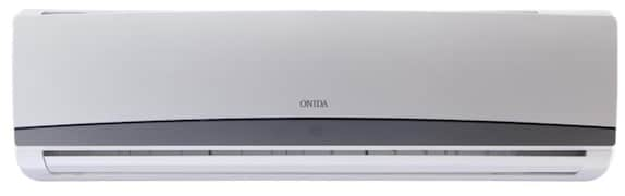 Onida 1 Ton 3 Star Inverter Split AC (Copper Condensor, INV12DLA, Silver)