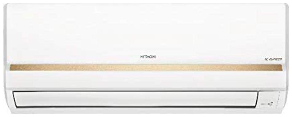 Hitachi 1 Ton 3 Star Inverter Split AC (MERAI 3100S RSFG311HCEA)