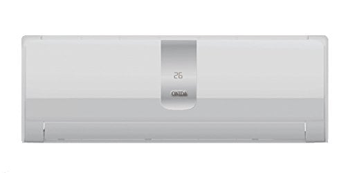 Onida 1 Ton 3 Star Inverter Split AC (Copper Condensor, ONYX-IR123ONX, White)