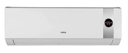 Onida 1 Ton 3 Star Inverter Split AC (Copper Condensor, TRENDY NOVA-IA123TDN, White)
