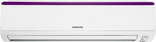 Samsung 1 Ton 3 Star Split AC (AR12MC3JNMV, White)