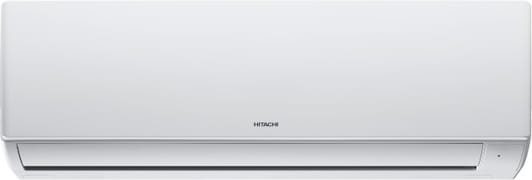 Hitachi 1 Ton 5 Star Split AC (Copper Condensor, ESZ512HAD, White)