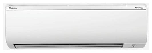 Daikin 1 Ton 5 Star Split AC (Copper Condensor, FTKG35TV16W, White)