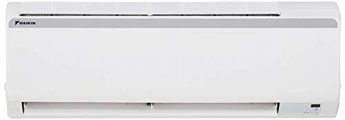 Daikin 1 Ton 2 Star Split AC (Copper Condensor, FTQ35TV16X2, White)