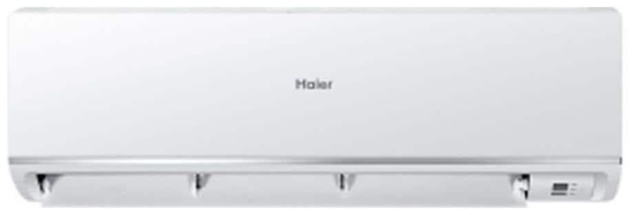 Haier 1 Ton 3 Star Split AC (HSU-12CKCS3N, White)