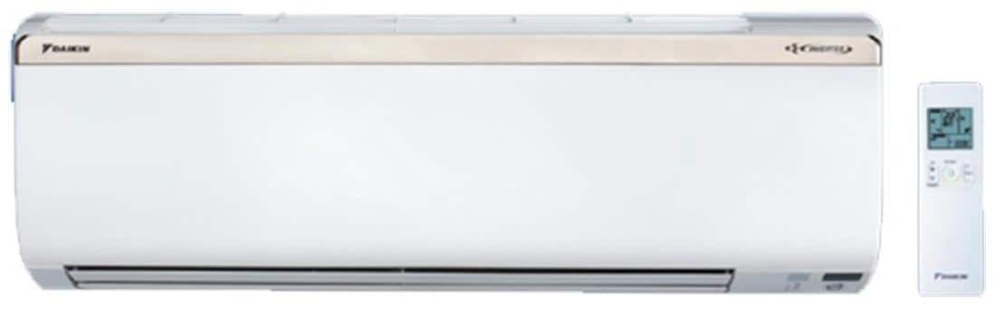 Daikin 1 Ton 5 Star Split AC (Copper Condensor, JTKM35SRV16, White)