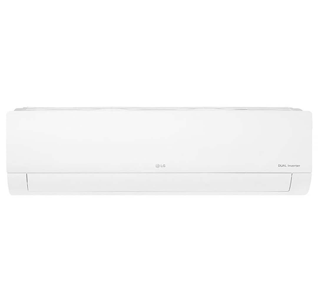 LG 1 Ton 3 Star Split AC (KS-Q12HNXD, Blue & White)