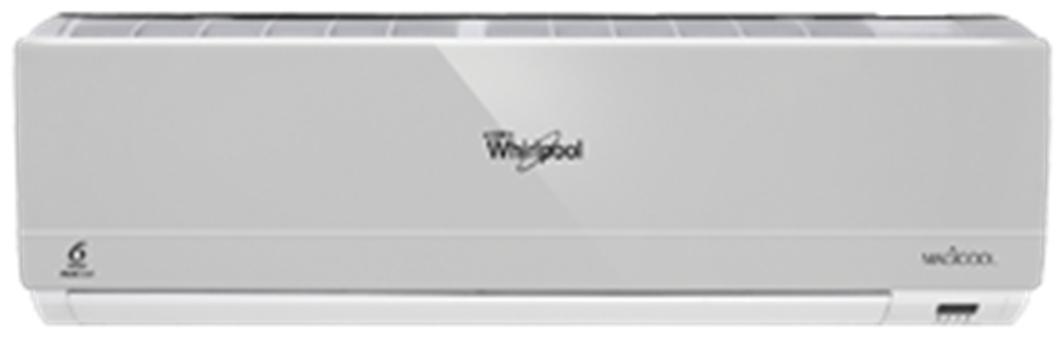 Whirlpool 1 Ton 3 Star Split AC (Copper Condensor, MAGICOOL DLX COPR, White)