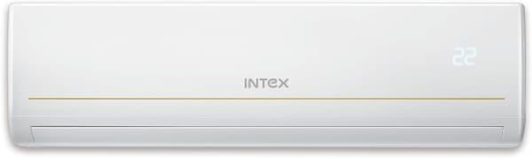 Intex 1 Ton 3 Star Split AC (Copper Condensor, SA12CU3CGED-GL, White)