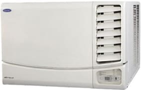 Carrier 1 Ton 3 Star Window AC (Copper Condensor, 12K ESTRELLA, White)